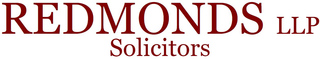 Redmonds Solicitors LLP